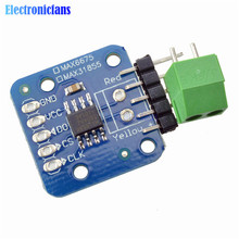 MAX31855 MAX6675 SPI Type K Thermocouple Temperature Sensor Board Module For Arduino(China)