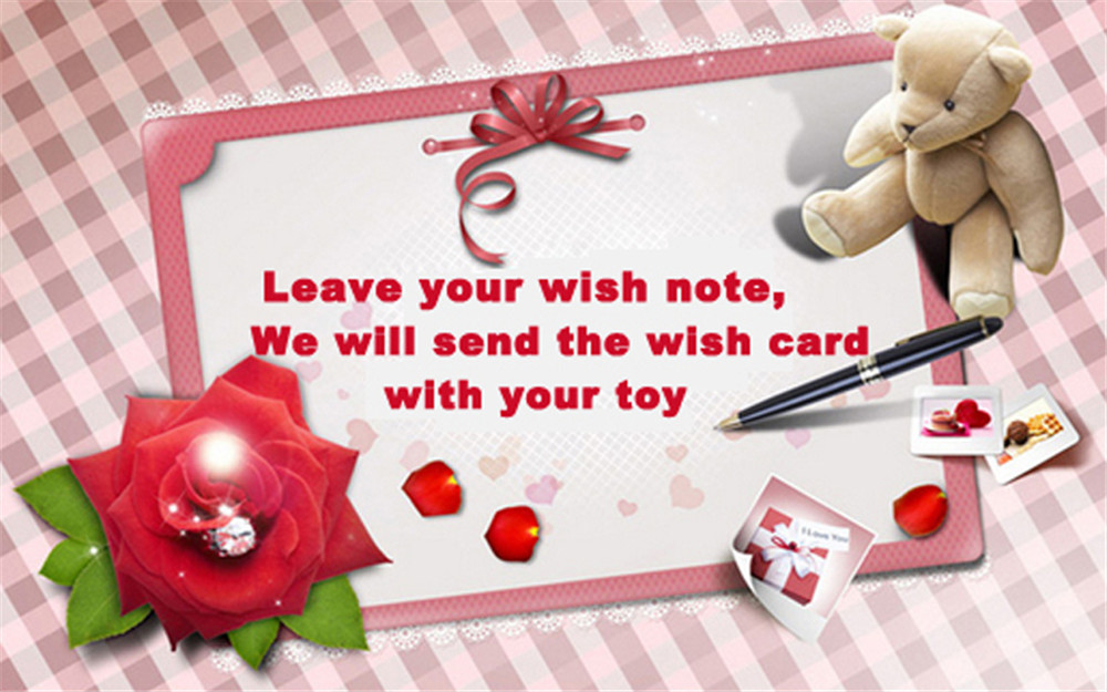 WISH CARDS0