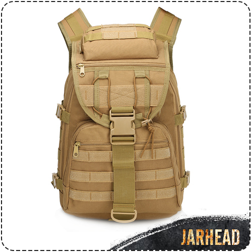 High Quality Outdoor Climbing Bag Camouflage Tactical Backpack Computer Bag Hiking Camping Cycling Sport Backpack<br>