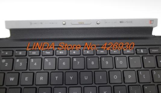 Laptop Bluetooth Keyboard base FOR HP For ENVY  13-j000np 13-j000ns 13-j000nt 13-j000nx 13-j001ne gray<br><br>Aliexpress