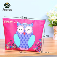Fashion trend ladies baggage folds can be folded women messenger bags make-up shopping luggage preferred you deserve to have