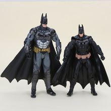 "1pcs 7""18CM The Avengers Batman Action Figure Joint Various Pose Marvel Super Heroes Figure Toy"