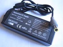 20V 4.5A AC Laptop Adapter Portable Battery Charger Power Supply For Lenovo For IBM ForThinkPad T60 SL400 T61 X200 T410(China)