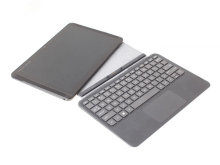 Magnetic suction keyboard case for 10.1 inch HP pavilion X2 10-J013TU PC tablet pc for HP pavilion X2 10-J013TU PC keyboard case