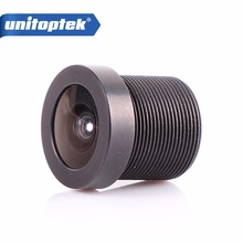 1.8mm MTV Security Lens 170 Degree Wide Angle IR Board CCTV Lens For Surveillance Camera