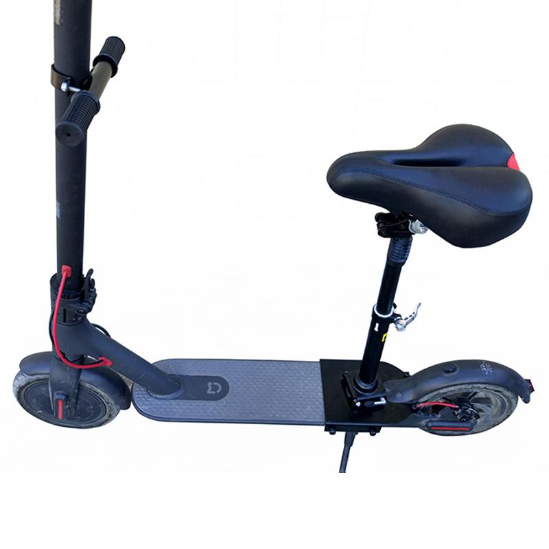 Skateboard Seat Foldable Saddle