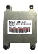 FAW Jiabao Automotive Engine Computer Board ECU Delphi  MT20U 28036386 3601010A9J0