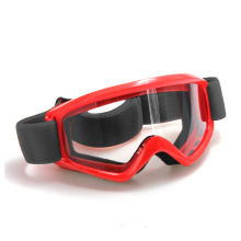 Glasses Protection for Sport Bike Mtb Bmx Atv Team Ski Snowboard Moto Cross Red