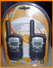 Specified Low Power Walkie Talkie 422 MHz for Japan T388