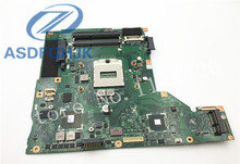 Laptop Motherboard MS-16GD1 VER: 1.0 For MSI CX61 Mainboard ms-16gd DDR3 Non-integrated 100% tested ok(China)