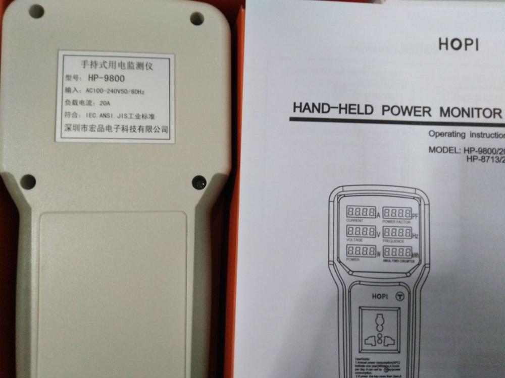 HP98004