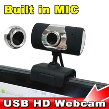 kebidumei Hot Black USB 2.0 High 30 MP Megapixel Webcam HD 30 Mega Pixels Web Cam with Microphone Mic for Computer Laptop