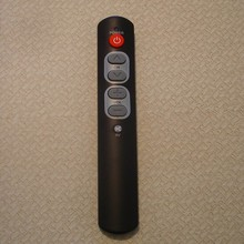 Learning Remote Control with big buttons, smart controller duplicate for TV,STB,DVD,DVB,HIFI