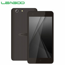LEAGOO Elite Y 4G LTE Smartphone 5.0 Inch HD 1GB RAM 8GB ROM Android 5.1 MTK6735P Quad Core 13.0MP Dual Sim Mobile Phone