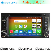 4G LTE Android 6.0.1 Octa Core 2GB RAM Car DVD Player For Subaru Forester Impreza 2008-2013 Stereo Radio DAB GPS Navigation