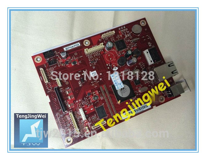 A8P80-60001 for LaserJet Pro MFP M521/ M521dn Mainboard/ Formatter Board/ Logic Board/Main Board