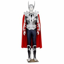 The Avengers Age of Ultron Cosplay Costume Set Thor Costumes(China)