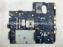 LA-5881P    for Gateway NV79    for Packard Bell Easynote TJ75 MB.WHH02.001 NAYF0  Laptop motherboard main boardstock No.310