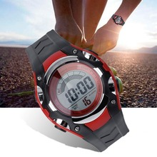 men watches Fashion Sport Watch Quartz Wristwatch LED Digital Electronic 30m Waterproof 8 Color Optional Gift For Women And Men
