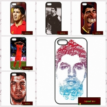 Luis Suarez Spain Star Cover case for iphone 4 4s 5 5s 5c 6 6s plus samsung galaxy S3 S4 mini S5 S6 Note 2 3 4  AM0222