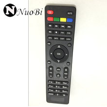 1pc K1 T2 S2 Remote control for K1 DVB TV box + Android TV Box  with high quality Remote Control Free Shipping