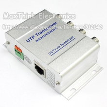 4ch Passive UTP Video Balun for CCTV ,CAT5 - BNC Converter ,Free shipping