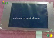 Custom Graphic 6.2 LCD Display Panel , Black Panel for  Small LCD Display Screens SX16H006-ZZA