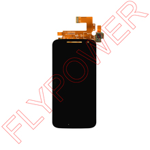 Free Shipping Replacement for Motorola Moto G4 LCD for Moto G4 Plus Display Screen with Touch digitizer Assembly(China)