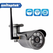 720P 960P 1080P Wifi IP Camera Onvif Surveillance CCTV Security 1.3MP 2MP Wireless Camera Outdoor Waterproof IR Night Vision(China)