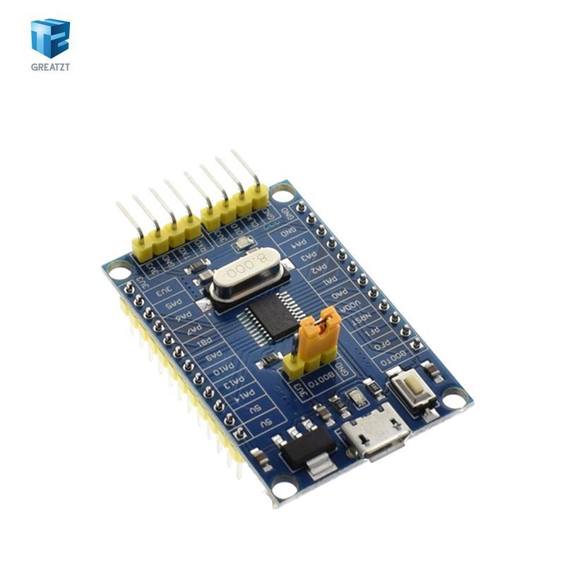 48 MHz STM32F030F4P6 Small Systems Development Board CORTEX-M0 Core 32bit Mini System Development Panels 2