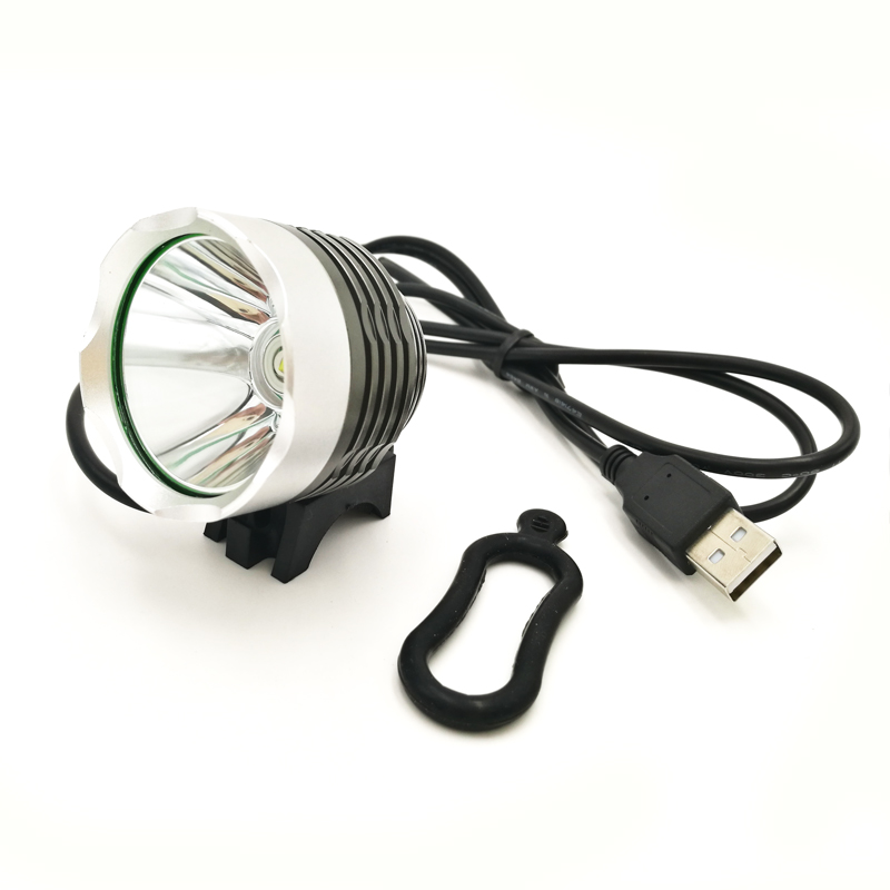 XM L T6 1500 Lumen LED Bicycle Light Bike Light For Bike Cycling Bike Bicycle Waterpoof