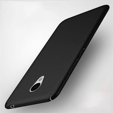 Luxury Hard Highly quality Back Plastic Matte Cases for Meizu M3 note Case Meizu M3s Case Mini Full Cover PC Cell Phone Cover 30(China)