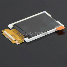 "1.8"" Serial 128X160 SPI TFT Color LCD Module Display Screen 5 IO Ports without Touch Pane PCB Adapter(China)"