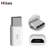 USB 3.1 Type C Male to Micro USB 5pin Female Microusb Data Charger Adapter Cable for Apple New Macbook 12 Inch oneplus 2 xiaomi
