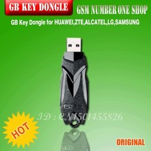 gsmjustoncct  GBKey GB Dongle for Repair Flash & Unlock Software Tool for LG,Huawei,ZTE,Samsung....Phones+ Free Shipping