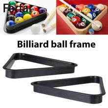 Forfar Billiards Ball Frame Tripod Snooker Pool Table Standard Rack Accessories(China)