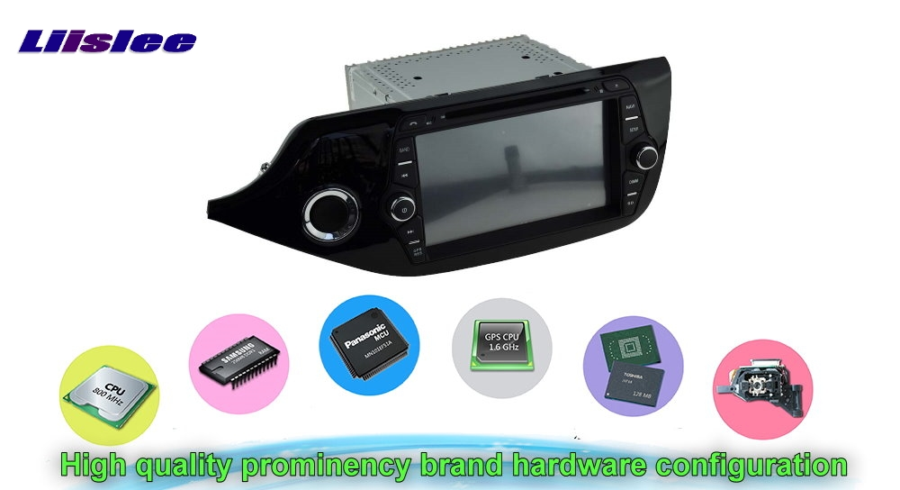 For KIA CEED 2012 Car Multimedia TV DVD GPS Radio Original Style Navigation Android Advanced Navi 2