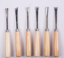Buy Woodworking Hand Tools Wood Cut Knife Tool Set 6pcs/set Woodpecker DIY Hand Wood Carving Tools Chisel Set Knives Tool Set for $11.50 in AliExpress store