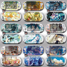 Vinyl Skin Decal Sticker Cover Protector For Sony Playstation PS Vita 1000 PSV1000