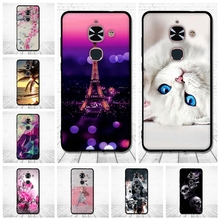 Soft Tpu Case Protective Cover Letv LeEco Le Max 2 Phone luxury 3D Relief Bags X820 5.7 inch - Sunny Store store