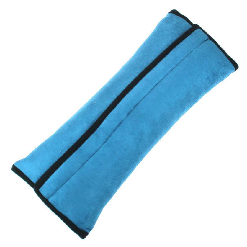 Baby Children Safety Strap Car Seat Belts Pillow Shoulder Protection (16)