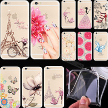 Hot Sale! Magic Shoes Diamond Silicon Phone Shell Cover For Apple iPhone 5C iPhone5C Case Cases Newest Arrival Best Choose Top