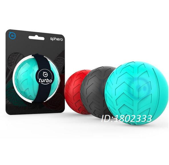 smart cover of Sphero 2.0 SpheroTurbo Silicone Protective Cover WATER RESISTANTFreeshiping<br>
