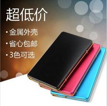 "The New Hard disk 2 TB hdd 2.5 ""2.0 Portable USB Hard Drive HDD Black 1TB External Hard drives 3 Year giant free shipping"