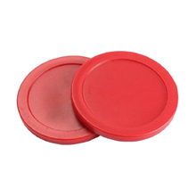 5Set Sale Air Hockey Puck piece plastic ball(China)
