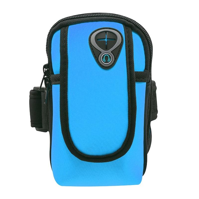 Mobile Phones Arm Bag