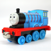 T0108 Diecast THOMAS and friend Edward The Tank Engine take along Magnetic train metal child kids toy gift no carriage nopackage