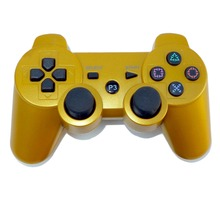 EU STOCK! Fast Delivery High Quality Game Controller 2.4GHz Wireless Bluetooth Game Controllers For PS3 Console FOR PS3 Gamepad