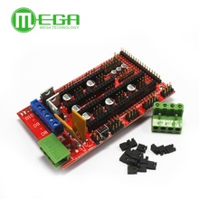 F401 .. 1pcs RAMPS 1.4 3D printer control panel printer Control