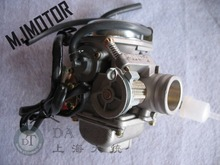 Carburetor ASSY. For 152QMI 125 150cc GY6 4-Stroke Chinese Scooter Moped Honda Yamaha Kawasaki QJ Keeway Motorcycle Parts